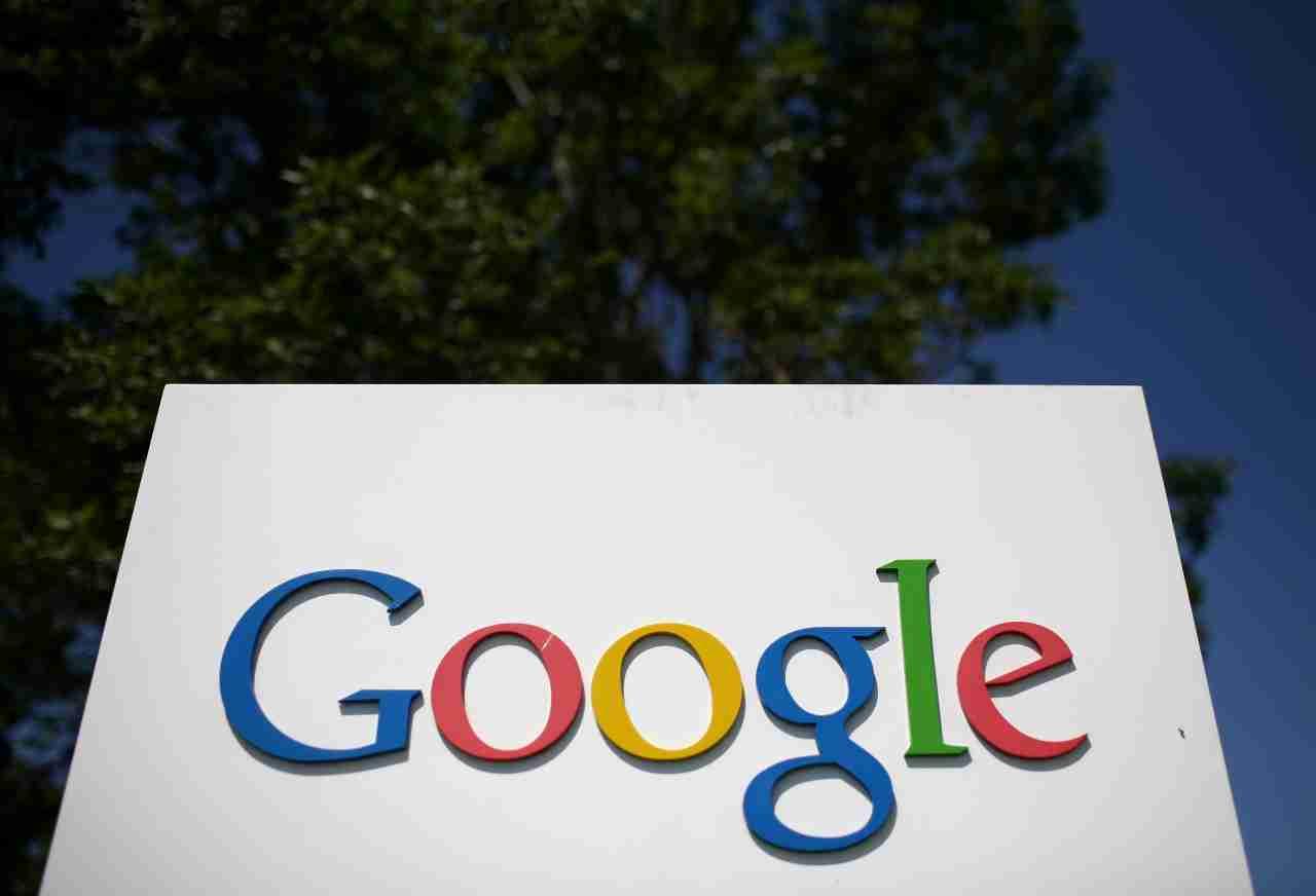Google Laurea
