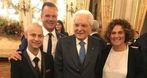 Mattarella Steven Babbi Siropack