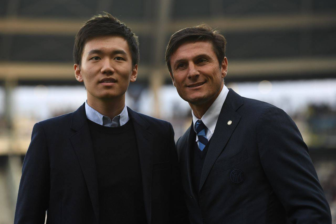 Inter Zhang Zanetti