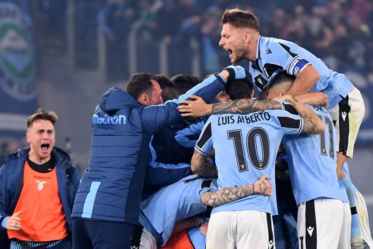 Lazio Inzaghi Serie A