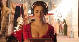Miriam Leone pubblicità