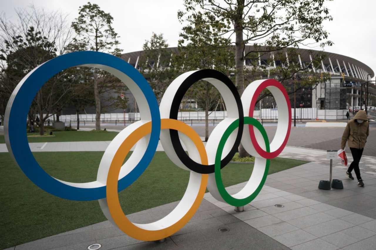 Olimpiadi: Tokyo, avanti con l'organizzazione