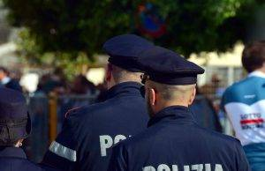 Ndrangheta bond