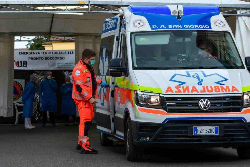 San Marino secondo caso Coronavirus