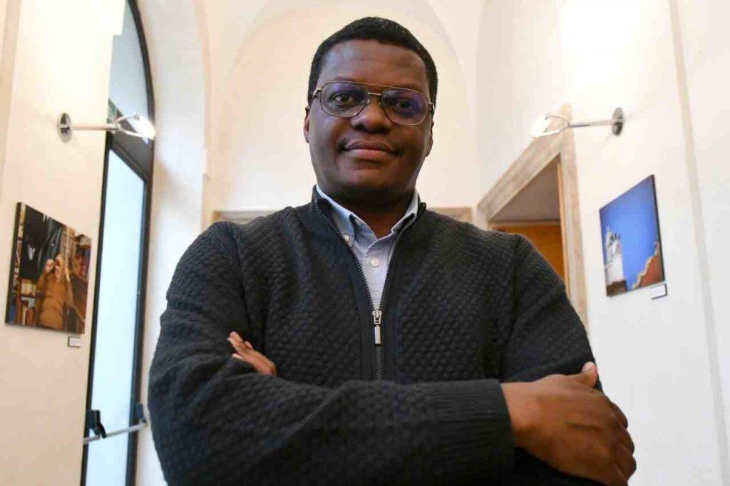 Stephen Ogongo