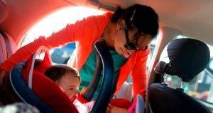 airbag bambini