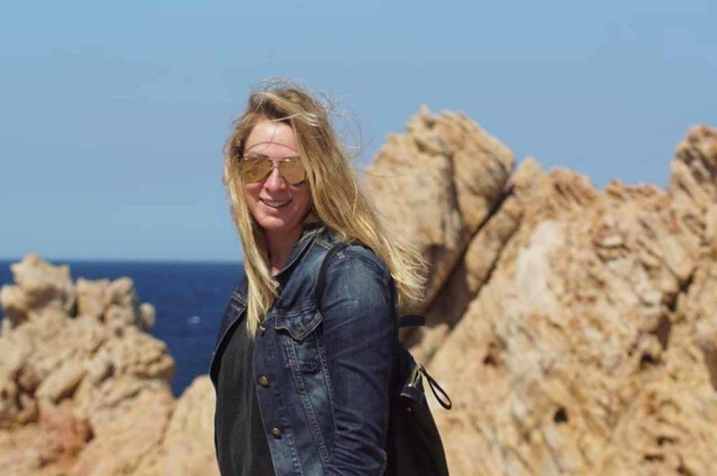 Zdenka Krejcikova femminicidio Sardegna