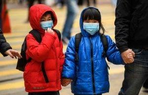 Coronavirus bambini isolamento toscana