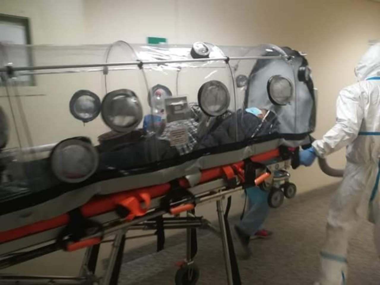 Coronavirus, Spallanzani: stazionari i due turisti. Dimessi 27 pazienti