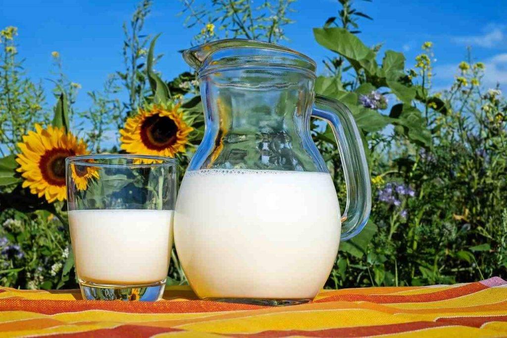filiera latte sequestri NAS
