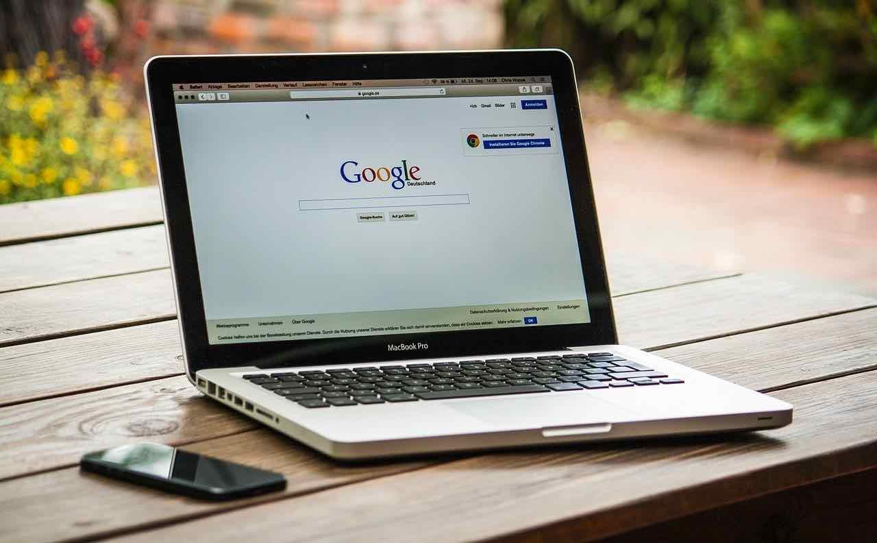 Italia la più cercata su Google