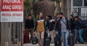 immigrazione grecia turchia