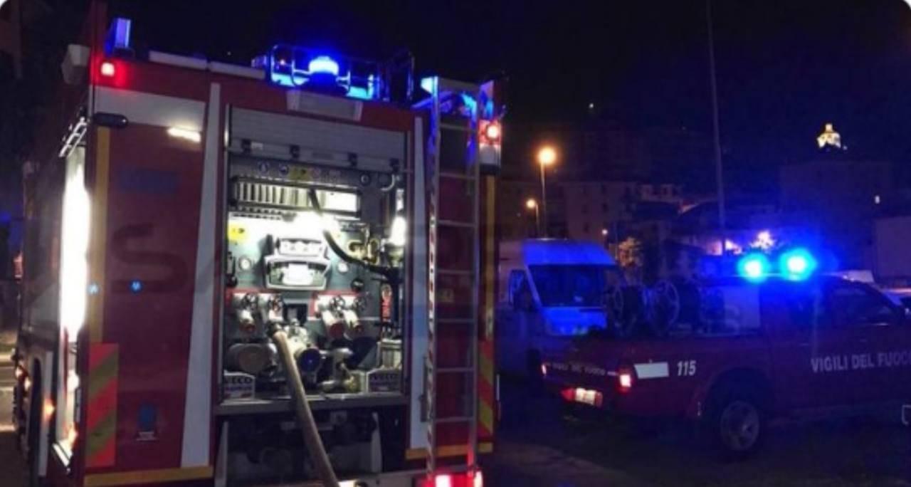 Modena incidente frontale tra auto muore un giovane for Negozi arredamento modena e provincia