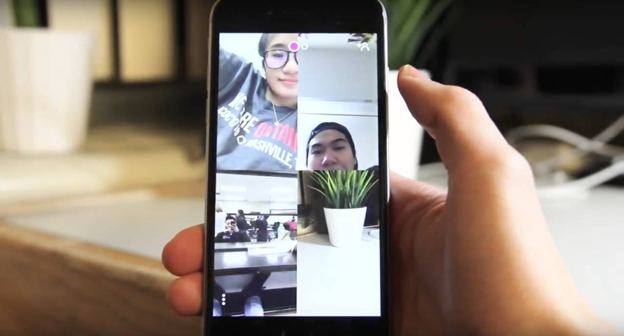 houseparty app videochiamate