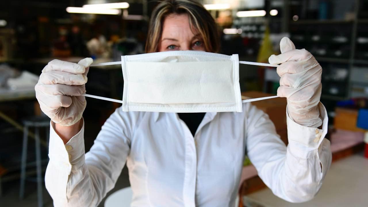 mascherine coronavirus quali come usare
