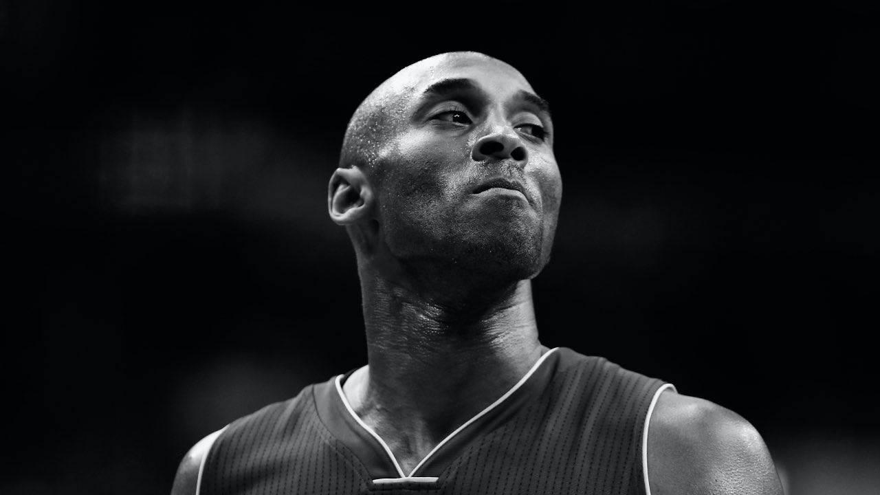 Kobe Bryant foto sceriffi indagati