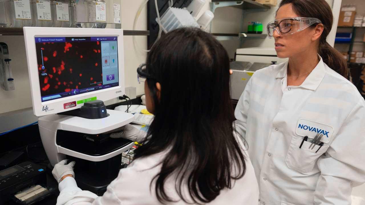 coronavirus vaccino casa bianca hi-tech usa
