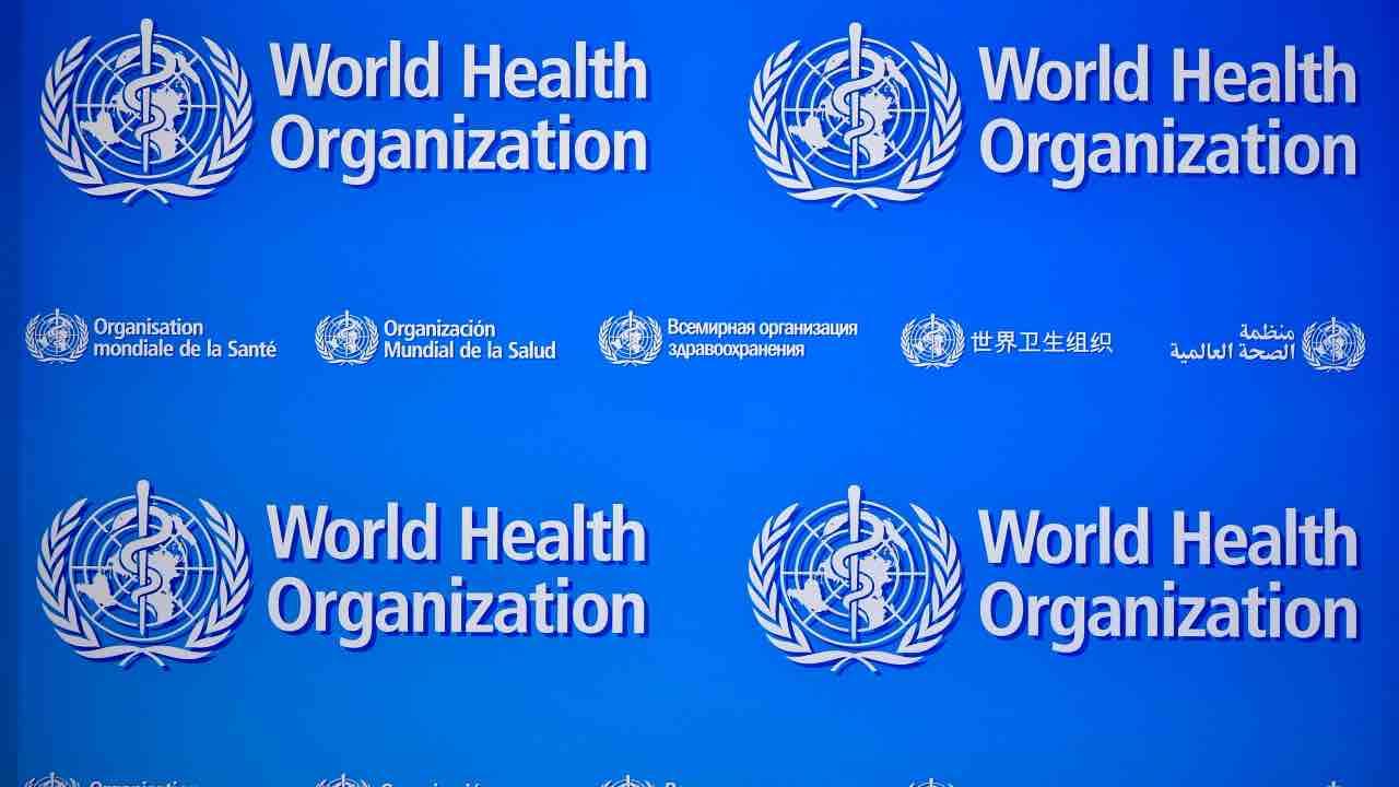 Coronavirus oms pandemia