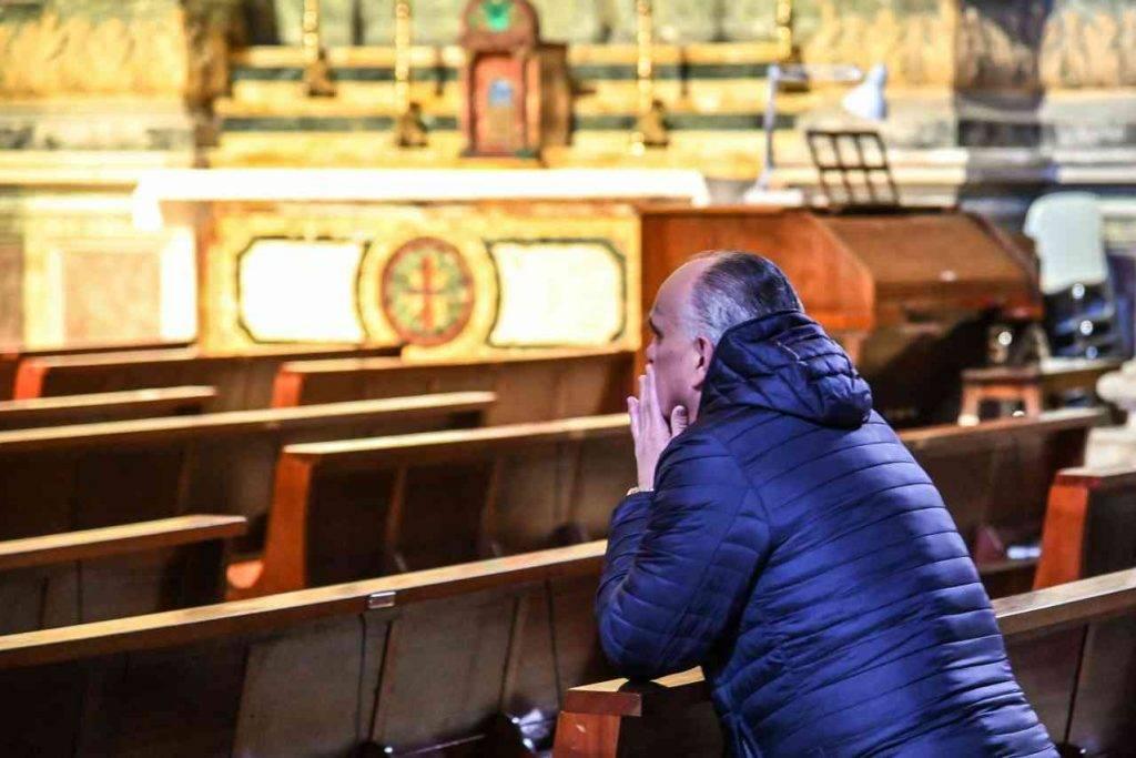 La libertà di culto è minacciata