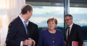 Aiuti alle imprese tedesche dalla Merkel