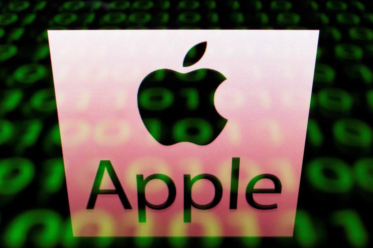 Apple multa