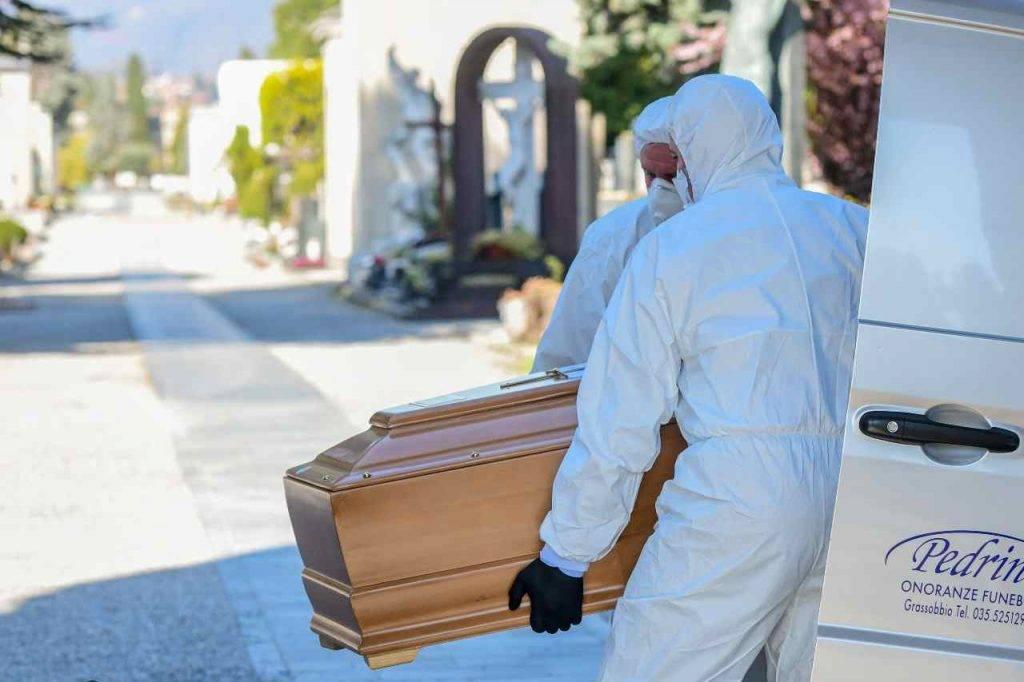Bare Cimitero Piacenza