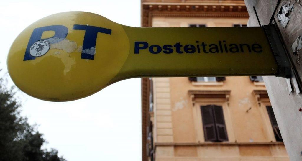 Coronavirus Poste Italiane decreto
