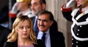 Giorgia Meloni assenze parlamento