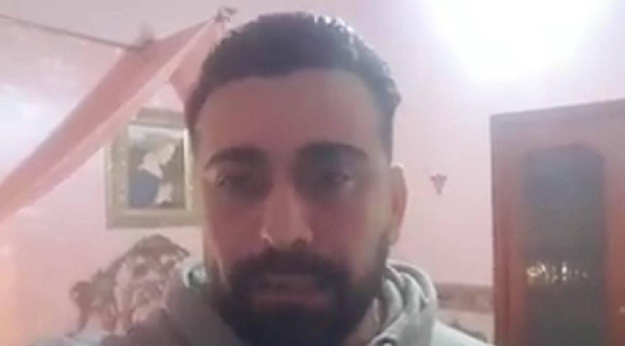 video Luca Franzese sorella morta
