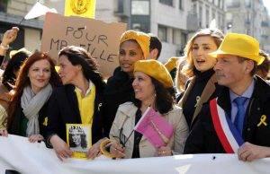 Marcia mondiale Endometriosi