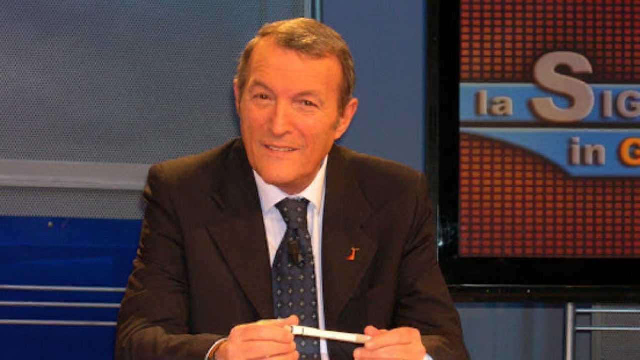 Addio a Massimo Ruggeri, storico volto de