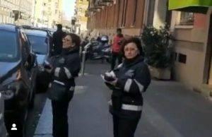 Multe a Milano