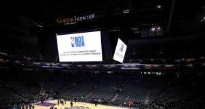 NBA stop al campionato