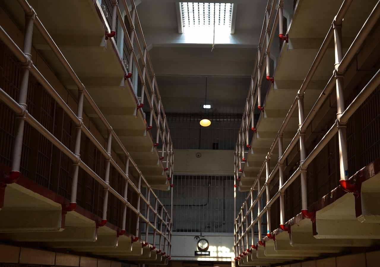 Prigione carcere