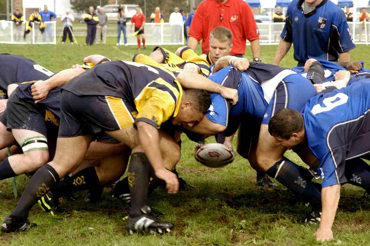 Coronavirus, UFFICIALE: annullati tutti i campionati di Rugby in Italia