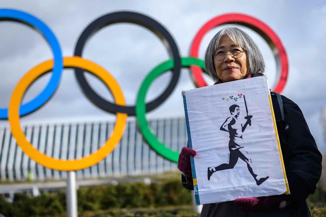 Olimpiadi Giappone