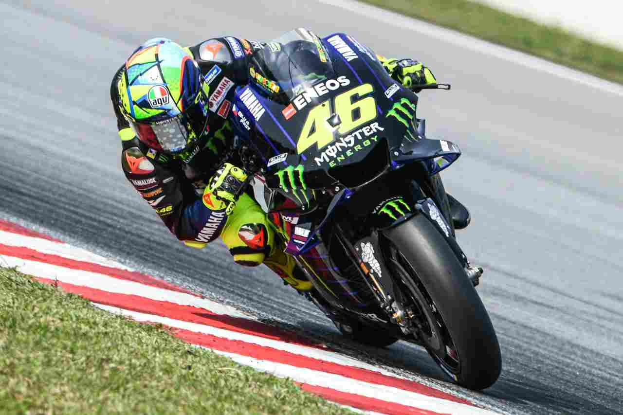 UFFICIALE. Cancellata la gara MotoGP in Qatar per il Corona Virus
