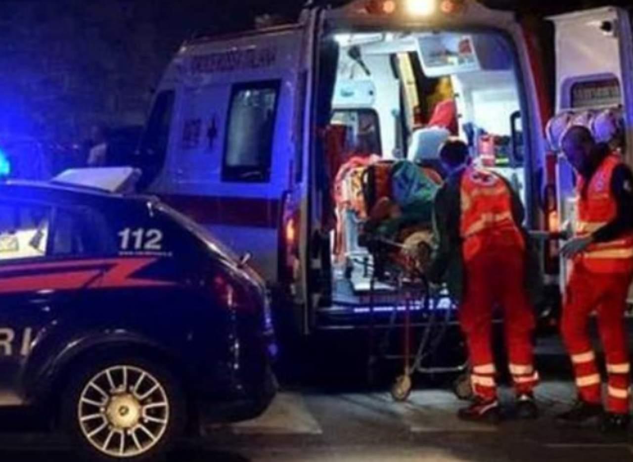 Bologna incidente