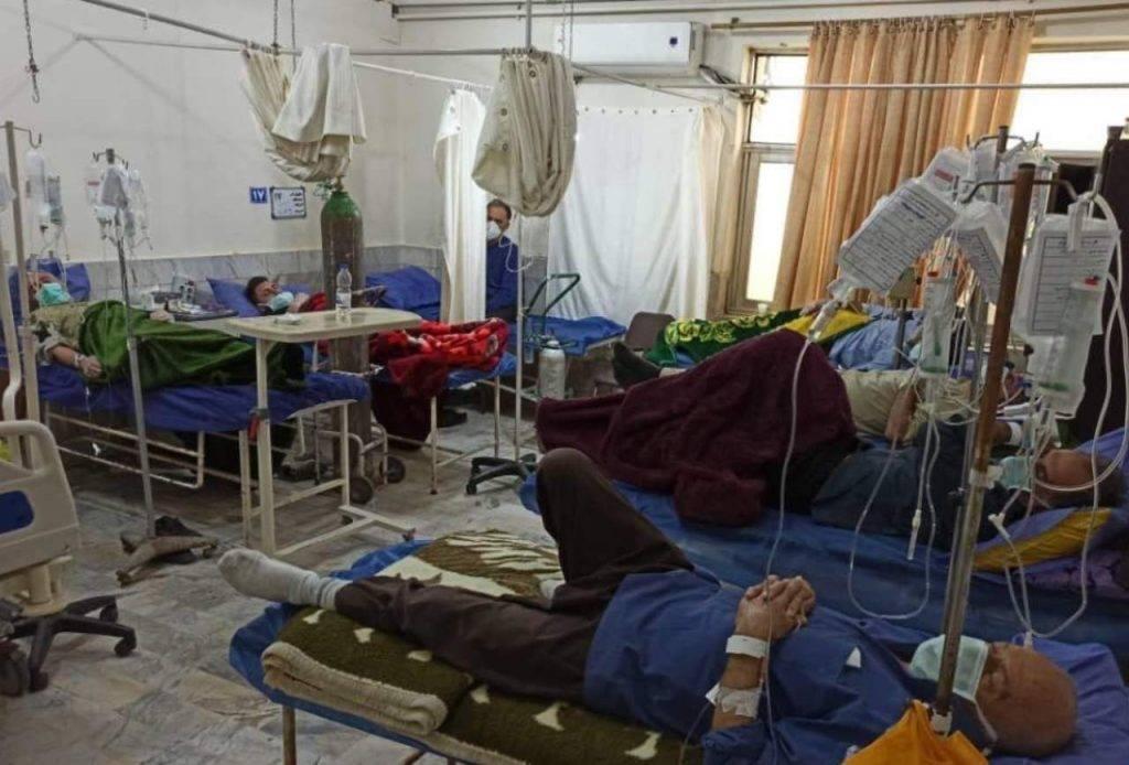 Coronavirus, l'Oms teme per l'Africa: 'Devono reagire', Lampedusa teme altri sbarchi