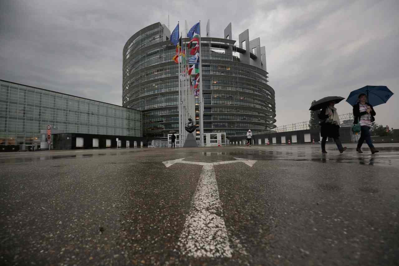 coronavirus parlamento europeo