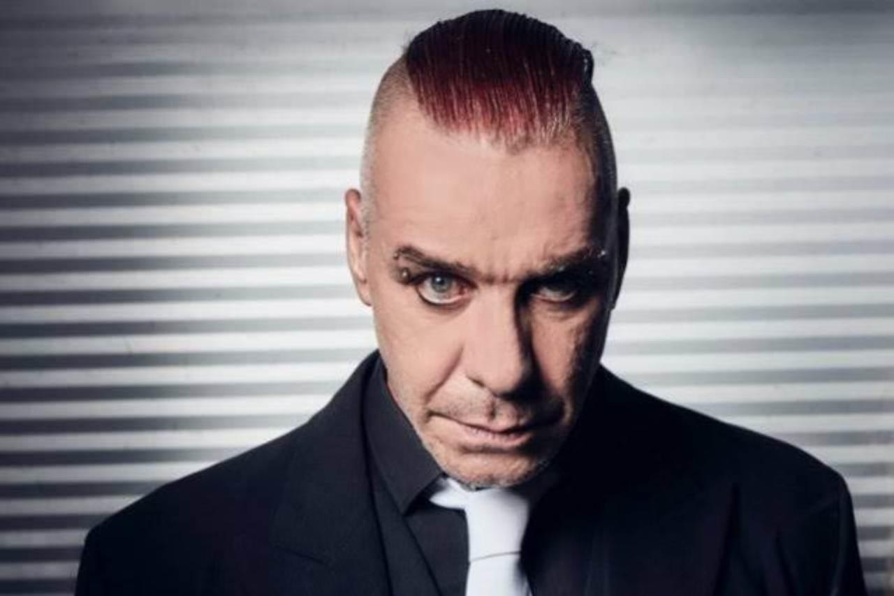 Coronavirus: ricoverato Lindemann, frontman dei Rammstein