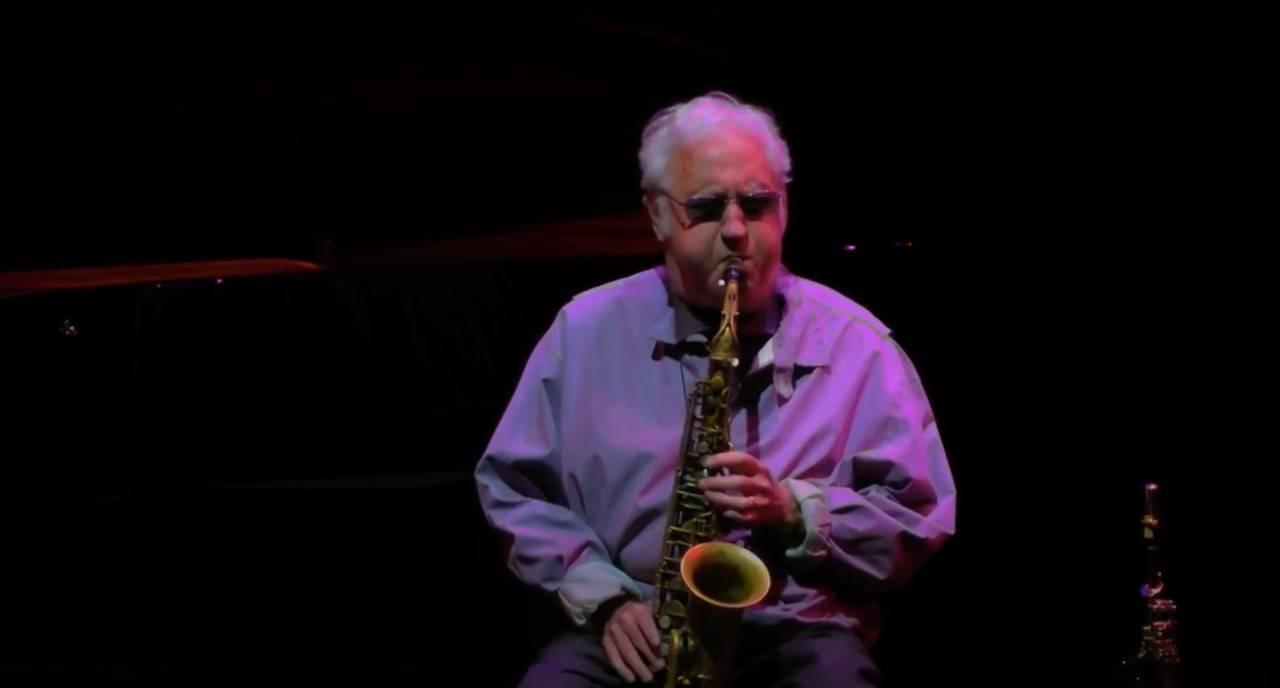 Coronavirus: addio al jazzista Lee Konitz