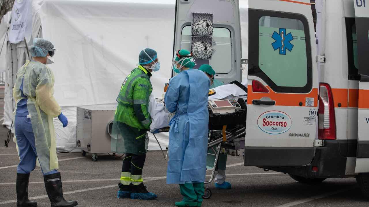 coronavirus ebola