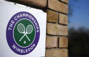 Cancellato Wimbledon