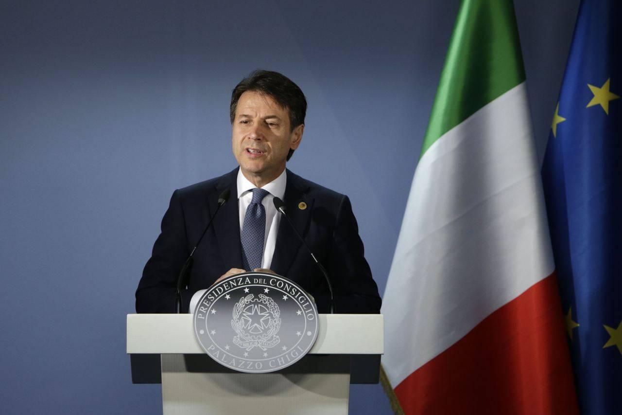 Italia riaparte