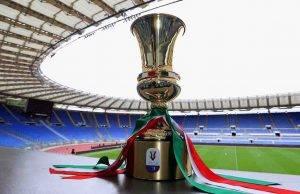 Coppa Italia semifinali date