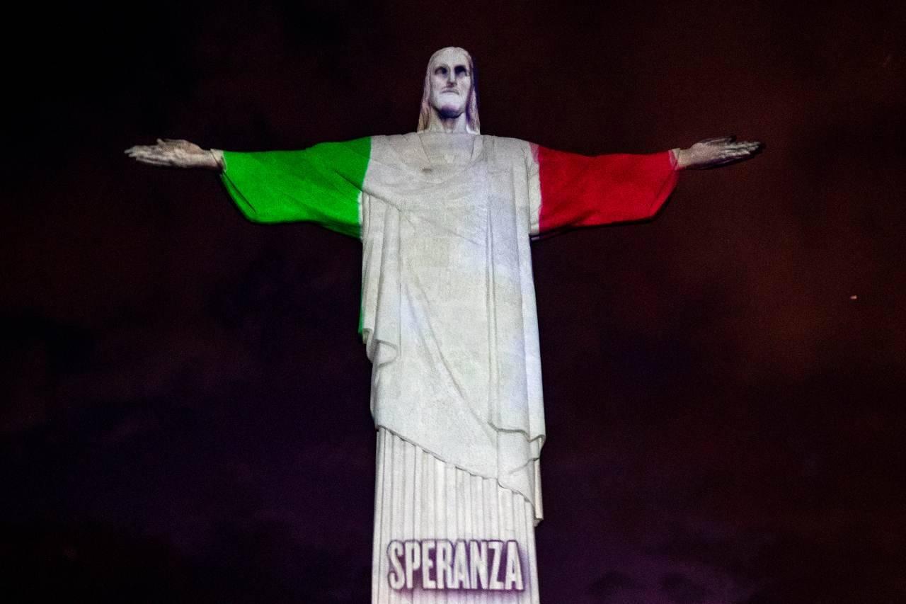 Cristo Redentore Italia