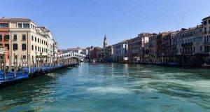 Venezia donne annegate