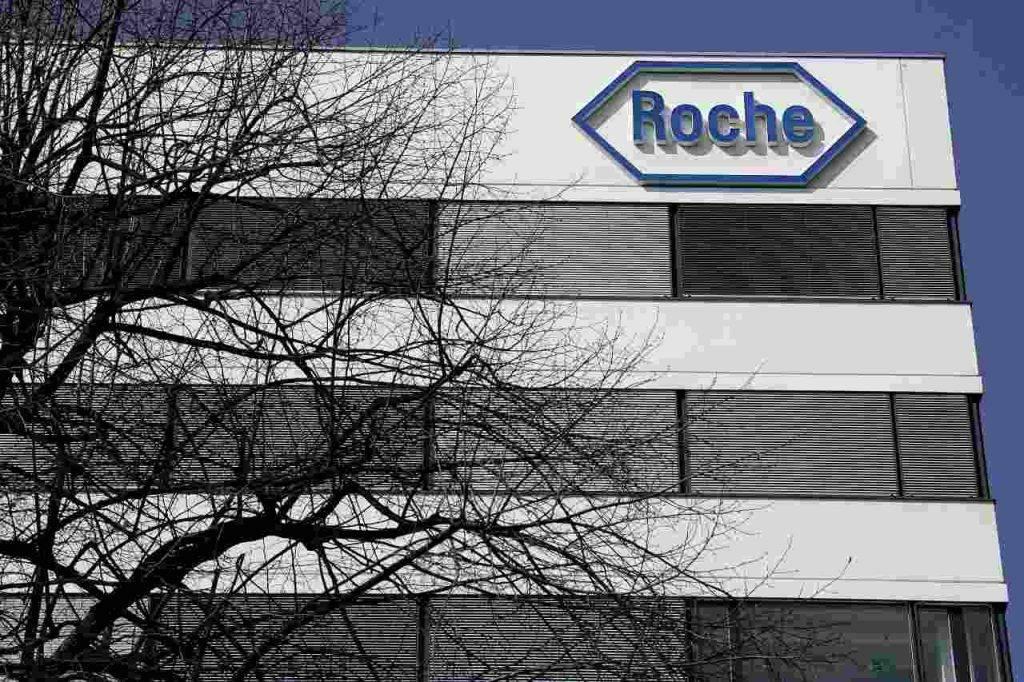 Roche test sierologico