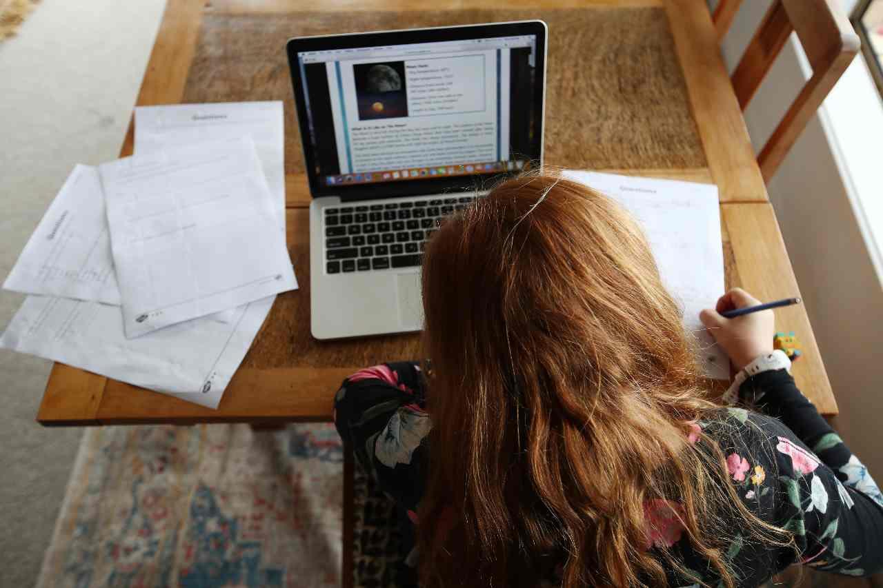 Scuola on-line